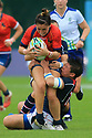 Spare Pictures from Spain v Hong Kong Women's Rugby 2017