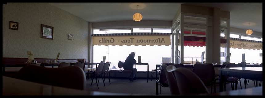 The Greenlodge Cafe, The Green, Hunstanton, Norfolk