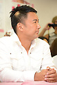 Taro Yamamoto elected in the upper house race on July 21, 2013