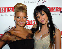 082904_MSFL_SMG<br /> <br /> Ashlee Simpson with her old nose before she got her new nose and new look this month   (Photo by Storms Media Group)<br /> <br /> People;   Jessica Simpson; Ashlee Simpson <br /> <br /> Must call if interested <br /> Michael Storms<br /> Storms Media Group<br /> 305-632-3400<br /> MikeStorm@aol.com
