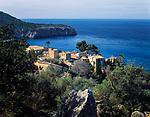 Spanien, Balearen, Mallorca, Kuenstlerdorf Lluc Alcari | Spain, Balearic Islands, Mallorca, artist's village Lluc Alcari