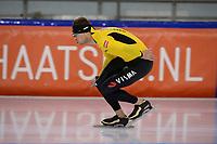 SCHAATSEN: HEERENVEEN, IJsstadion Thialf, 02-10-2020, TEAM JUMBO/VISMA, Sven Kramer, ©foto Martin de Jong