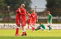 2020 UEFA Under 21s Qualifier Northern Ireland v Denmark Sept 8th