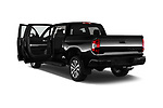 Car images of 2018 Toyota Tundra Limited-Crew-Max-Short-Bed 4 Door Pickup Doors
