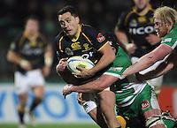 120824 ITM Cup Rugby - Manawatu v Wellington