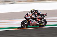 THOMAS LUTHI - SWISS - DYNAVOLT INTACT GP - KALEX<br /> Valencia 15/11/2019 <br /> Moto Gp Spain <br /> Foto Vincent Guignet / Panoramic / Insidefoto
