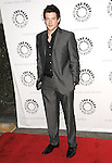 Cory Monteith at the Twenty-Seventh Annual PaleyFest: William S. Paley Television Festival honoring The Cast of Glee held at The  Saban Theatre in Beverly Hills, California on March 13,2010                                                                   Copyright 2010  DVS / RockinExposures