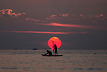 The Fishermen of Gaza (ongoing)
