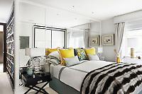 Designer Mayfair Basement, London