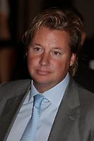October 21, 2013 -  Eric Boyko, President, CEO and cofounder, Stingray Digital