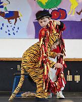 PS Lower School Kindergarten Circus