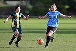 Women's Div 2 Football - Tahuna v Waimea