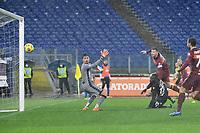 20210103 Calcio Roma Sampdoria Serie A