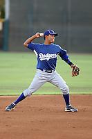 AZL Dodgers 2010