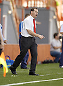 04/09/2004   Copyright Pic : James Stewart.File Name : jspa11_hamilton_v_stjohnstone.ALAN MAITLAND SHOUTS OUT HIS INSTRUCTIONS....Payments to :.James Stewart Photo Agency 19 Carronlea Drive, Falkirk. FK2 8DN      Vat Reg No. 607 6932 25.Office     : +44 (0)1324 570906     .Mobile  : +44 (0)7721 416997.Fax         :  +44 (0)1324 570906.E-mail  :  jim@jspa.co.uk.If you require further information then contact Jim Stewart on any of the numbers above.........