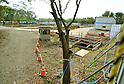 Noda Orders Freeze on Akasaka Housing Complex