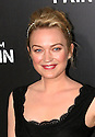 """Sophia Myles.  Celebrities gathered at The TCL Chinese Theatre in Hollywood to attend the Los Angeles premiere of Paramount Picture's  PAIN & GAIN on April 22, 2013.<br /> Cast members and filmmakers attending include: Mark Wahlberg (Daniel Lugo), Dwayne Johnson (Paul Doyle), Michael Bay (Director), Anthony Mackie (Adrian Doorbal), Rebel Wilson (Robin Peck), Ed Harris (Ed Du Bois), Tony Shalhoub (Victor Kershaw), Rob Corddry (John Mese), Ken Jeong (Jonny Wu), Bar Paly (Sorina Luminita), Christopher Markus (Screenwriter), Stephen McFeely (Screenwriter), Donald DeLine (Producer)<br /> ABOUT PAIN & GAIN: <br /> From acclaimed director Michael Bay comes """"Pain & Gain,"""" a new action comedy starring Mark Wahlberg, Dwayne Johnson and Anthony Mackie. Based on the unbelievable true story of a group of personal trainers in 1990s Miami who, in pursuit of the American Dream, get caught up in a criminal enterprise that goes horribly wrong. Release Date:  April 26, 2013. Photo by Hilda Lazarte/ Unimedia/ DyD Fotografos"""