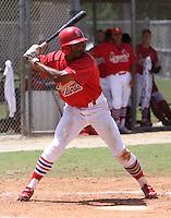 GCL Cardinals 2009