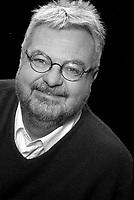 Michel Tremblay<br /> ,date inconnue (vers 1990)<br /> <br /> PHOTO D'ARCHIVE: agence Quebec Presse