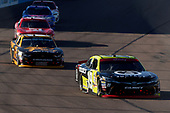 NASCAR XFINITY Series<br /> Ticket Galaxy 200<br /> Phoenix Raceway, Avondale, AZ USA<br /> Saturday 11 November 2017<br /> Matt Tifft, Surface Sunscreen/Fanatics Toyota Camry<br /> World Copyright: Lesley Ann Miller<br /> LAT Images