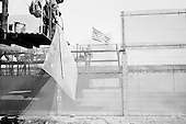 San Diego, California<br /> May 15, 2008<br /> <br /> The National Guard raises the height of the fence on the US/ Mexican - San Isidro/Tijuana border.