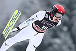 FIS Nordic Combined Men Individual Gundersen NH/10 km Ski World Cup in Predazzo, , Italy on January 15, 2021, 16 Kodai Kimura (JPN)