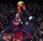 2015.12.30 La Liga FC Barcelona v Betis