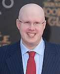 """Matt Lucas attends The Premiere Of Disney's """"Alice Through The Looking Glass"""" held at The El Capitan Theatre  in Hollywood, California on May 23,2016                                                                               © 2016 Hollywood Press Agency"""