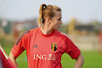 20200911 - TUBIZE , Belgium : Heleen Jacques picture during a training session of the Belgian Women's National Team, Red Flames , on the 11th of September 2020 in Tubize. PHOTO SEVIL OKTEM  SPORTPIX.BE