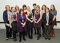 NHS Forth Valley Long Service Awards December 2015 : HR Team