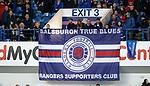 11.11.18 Rangers v Motherwell: Rangers fans