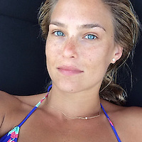 Bar Refaeli has posted a photo on Instagram with the following remarks:<br /> Weekend relaxation ?? <br /> Instagram, 2014-11-07 10:54:26. <br /> Photo supplied by insight media<br /> <br /> This is a private photo posted on social networks and supplied by this Agency. This Agency does not claim any ownership including but not limited to copyright or license in the attached material. Fees charged by this Agency are for Agency's services only, and do not, nor are they intended to, convey to the user any ownership of copyright or license in the material. By publishing this material you expressly agree to indemnify and to hold this Agency and its directors, shareholders and employees harmless from any loss, claims, damages, demands, expenses (including legal fees), or any causes of action or allegation against this Agency arising out of or connected in any way with publication of the material.