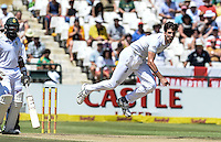 South Africa v England - 2nd Test - Day Three - 04/01/2016