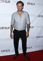 BEVERLY HILLS, CA, USA - JULY 24: Sean Stewart at the Genlux Magazine Summer July 2014 Issue Release Party held at the Luxe Hotel on July 24, 2014 in Beverly Hills, California, United States. (Photo by Xavier Collin/Celebrity Monitor)