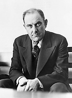 BNPS.co.uk (01202 558833)<br /> Pic: TheHistoryPress/BNPS<br /> <br /> URGENT - PLEASE DO NOT USE THIS IMAGE OF VICTOR LUSTIG AS WE DO NOT HAVE PERMISSION TO USE IT FROM THE COPYRIGHT HOLDER<br /> <br /> The audacious ruses of an early 20th century conman who 'sold Tower Bridge' and swindled Al Capone have been revealed in a new book.<br /> <br /> Victor Lustig posed as the chief treasurer of London County Council to persuade a wealthy Australian tourist to purchase the landmark in 1914.<br /> <br /> He handed over £2,500 - £65,000 in today's money - after Lustig convinced him he was 'getting a bargain'.