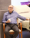 "James Lapine during the rehearsal performance of  ""Falsettos""  at the New Ripley Grier on January 25, 2019 in New York City."