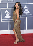 Kim Kardashian attends The 53rd Annual GRAMMY Awards held at The Staples Center in Los Angeles, California on February 13,2011                                                                               © 2010 DVS / Hollywood Press Agency