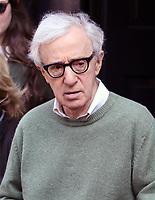 Woody Allen 2016<br /> Photo By John Barrett/PHOTOlink /MediaPunch