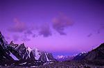 Concordia, Karakoram Range, Pakistan