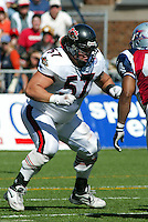 Val St Germain Ottawa Renegades 2003. Photo Scott Grant