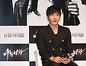 South Korean actor Jang Dong-Gun attends a promotional event for her movie,'No Tears for the Dead'