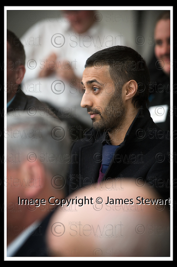 04/11/2008  Copyright Pic: James Stewart.File Name : 19_charan_gill.FALKIRK BUSINESS PANEL :: TALK BUSINESS :: NICK DHILLON DURING THE Q&A SESSION WITH CHARAN GILL MBE.James Stewart Photo Agency 19 Carronlea Drive, Falkirk. FK2 8DN      Vat Reg No. 607 6932 25.Studio      : +44 (0)1324 611191 .Mobile      : +44 (0)7721 416997.E-mail  :  jim@jspa.co.uk.If you require further information then contact Jim Stewart on any of the numbers above.........