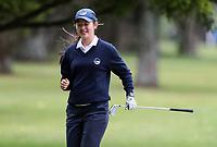 Vivian Lu. 2020 Women's Interprovincial Golf Championships, Akarana Golf Club, Auckland, New Zealand, Tuesday 1 December 2020. Photo: Simon Watts/www.bwmedia.co.nz