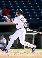 Justin Smoak / Surprise Rafters 2008 Arizona Fall League..Photo by:  Bill Mitchell/Four Seam Images