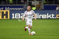 Franck Ribery (Bayern)<br /> Eintracht Frankfurt vs. FC Bayern Muenchen, Commerzbank Arena<br /> *** Local Caption *** Foto ist honorarpflichtig! zzgl. gesetzl. MwSt. Auf Anfrage in hoeherer Qualitaet/Aufloesung. Belegexemplar an: Marc Schueler, Am Ziegelfalltor 4, 64625 Bensheim, Tel. +49 (0) 6251 86 96 134, www.gameday-mediaservices.de. Email: marc.schueler@gameday-mediaservices.de, Bankverbindung: Volksbank Bergstrasse, Kto.: 151297, BLZ: 50960101
