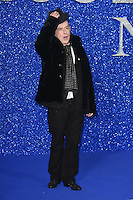 """Holly Johnson<br /> at the fashionable screening of """"Zoolander No.2"""", Empire Leicester Square, London.<br /> <br /> <br /> ©Ash Knotek  D3079 04/02/2016"""