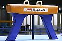 Artistic Gymnastics: 69th All Japan Artistic Gymnastics Apparatus Championship