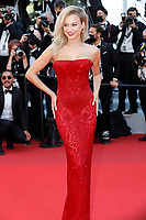 """CANNES, FRANCE - JULY 14: Rose Bertram at the """"A Felesegam Tortenete/The Story Of My Wife"""" screening during the 74th annual Cannes Film Festival on July 14, 2021 in Cannes, France.<br /> CAP/GOL<br /> ©GOL/Capital Pictures"""
