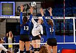 CSU Bakersfield at SDSU Volleyball - Jackrabbit Invitational