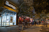 Shopping, live music and great restaurants are easy to find in the 2ND Street District in downtown Austin, Texas